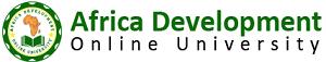Africa Development Online University